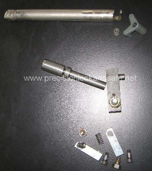 Miscellaneous Safe Parts