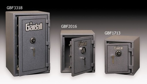 GBF Burglary Fire Safe