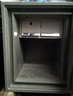 Mosler Fire Safe