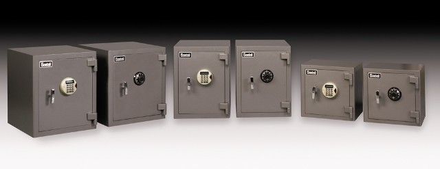 Gardall B Rate Plate Safes Ny