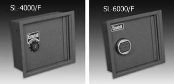 Gardall Wall Safes