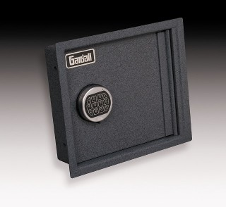 Gardall SL4000E Wall Safe